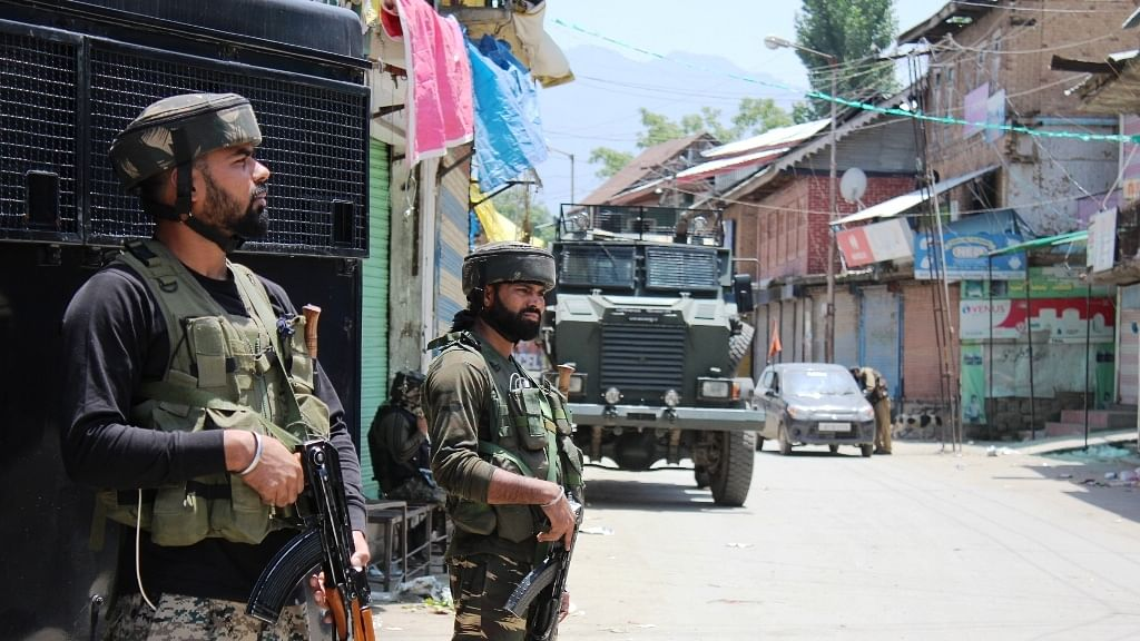 Kashmiris completely cut off as Modi govt revoked Article 370, declares Jammu and Kashmir Union Territory