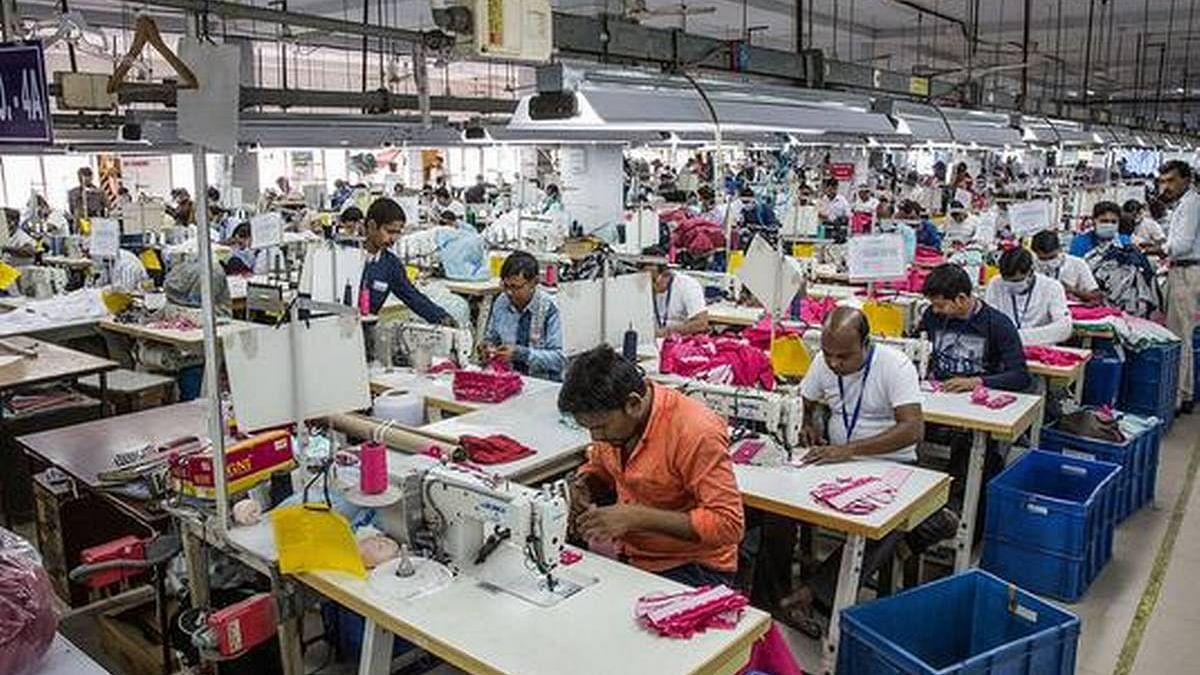 Economy in crisis: Over 3 cr people face job loss in textile industry, representative body blames tax regimen