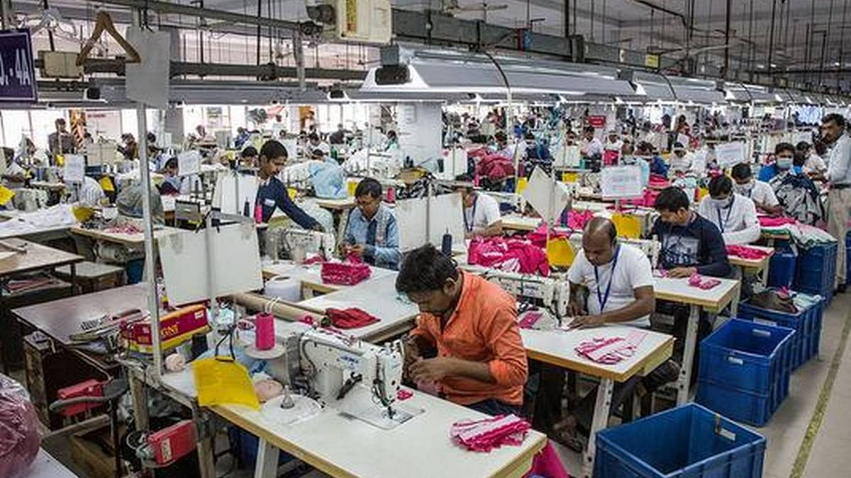 Economy in crisis: Over 3 cr people face job loss in textile industry, representative body blames tax regimen