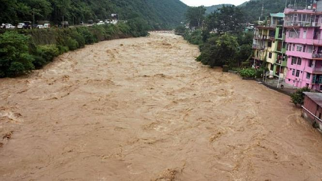 Rain death toll in North India climbs to 37; floods in parts of Haryana, Punjab