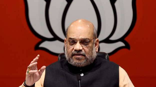 Home Minister Amit Shah expected to visit Srinagar to unfurl Tricolour at Lal Chowk on Aug 15