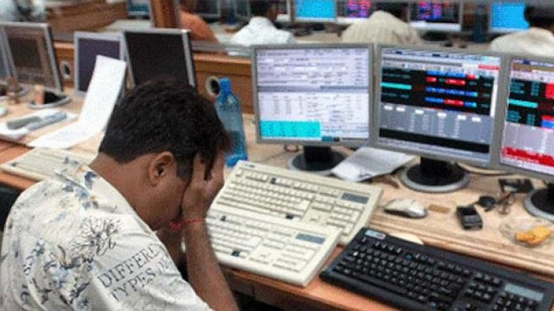 Markets reel amid global selloff; banking, finance stocks bear the brunt