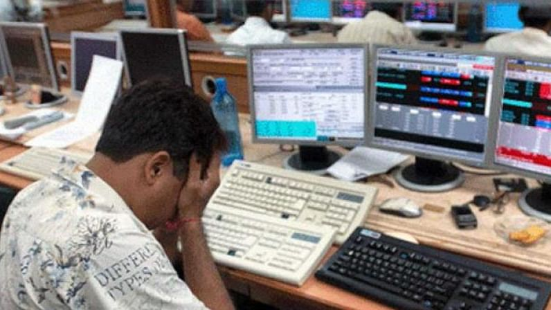 Sensex crashes 1,375 points,  Nifty 379.15 points; Markets grim as Covid-19 cases spike