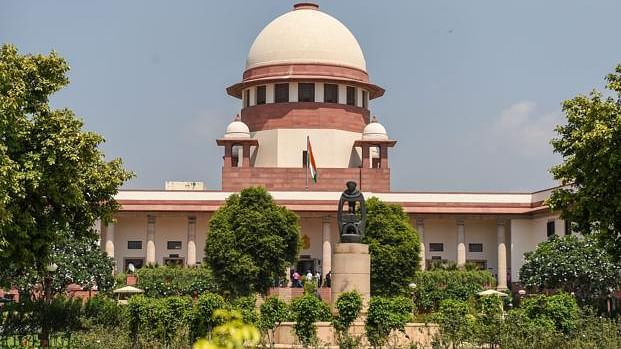 Denial of urgent listing of Chidambaram's bail plea: Rule of law is in peril, say SC lawyers