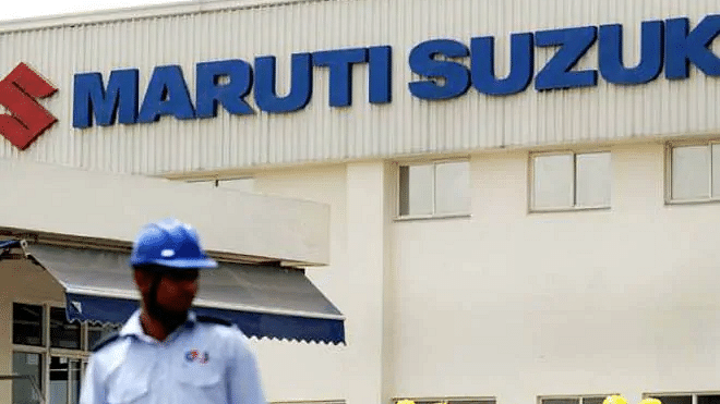 Maruti Suzuki slashes 3000 temporary jobs