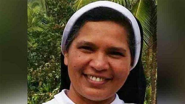 Church sacks nun who protested against rape-accused Bishop Mulakkal
