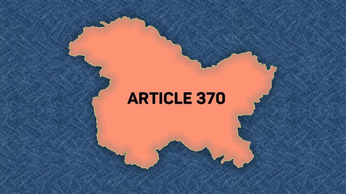 Know all about Article 370; Why can't it be scrapped?