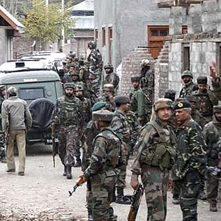 What is BJP cooking in Kashmir ? Apprehension grows as New Delhi keeps suspense alive