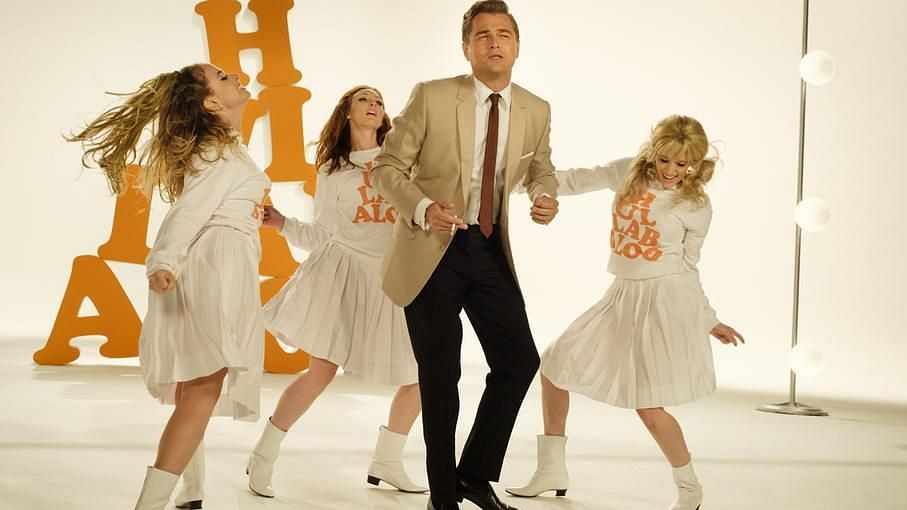 'Once Upon a Time in Hollywood' though typical Tarantino film, but fails to impress