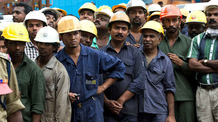 Modi govt rams through anti-labour laws in the hope that this would boost investment and growth