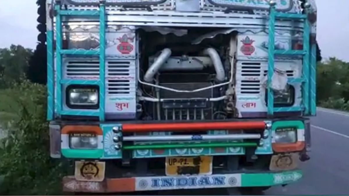 Unnao rape survivor's accident: Financier rubbishes truck driver's claims about why he blackened number plate