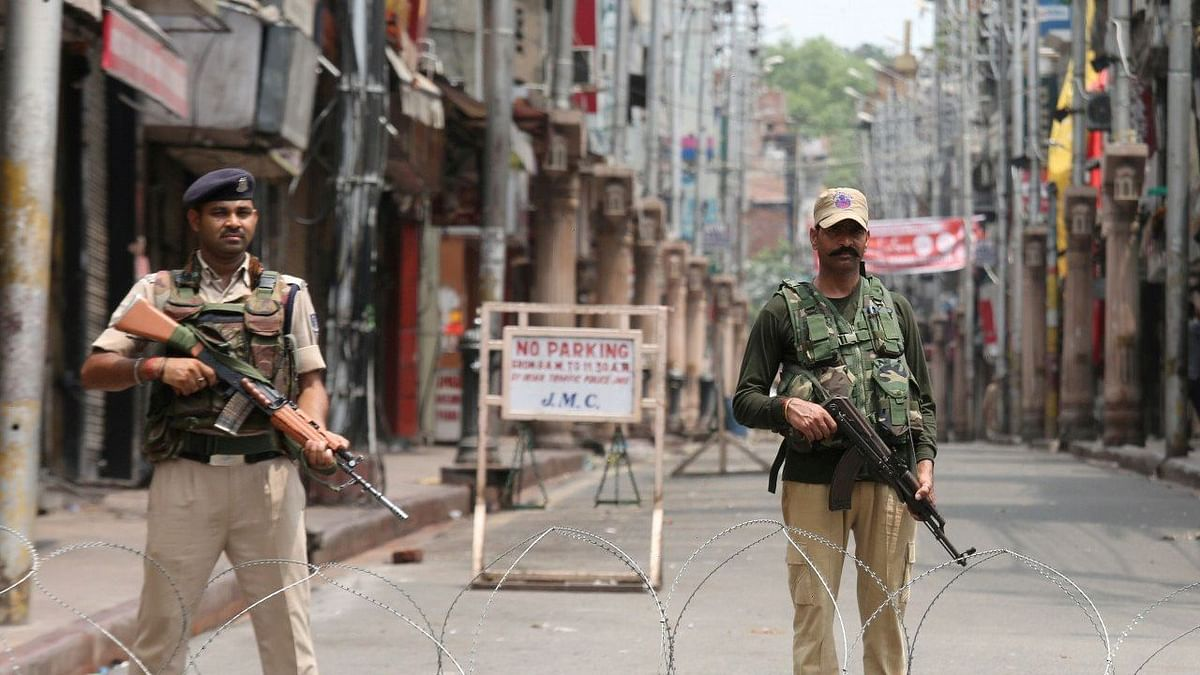 Scrapping Article 370: Betraying insecurity and loss of trust