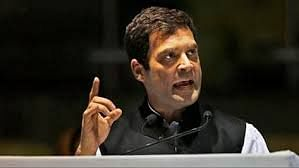 Rahul Gandhi hits out at Modi government for revoking 370 and arrests of Kashmiri leaders