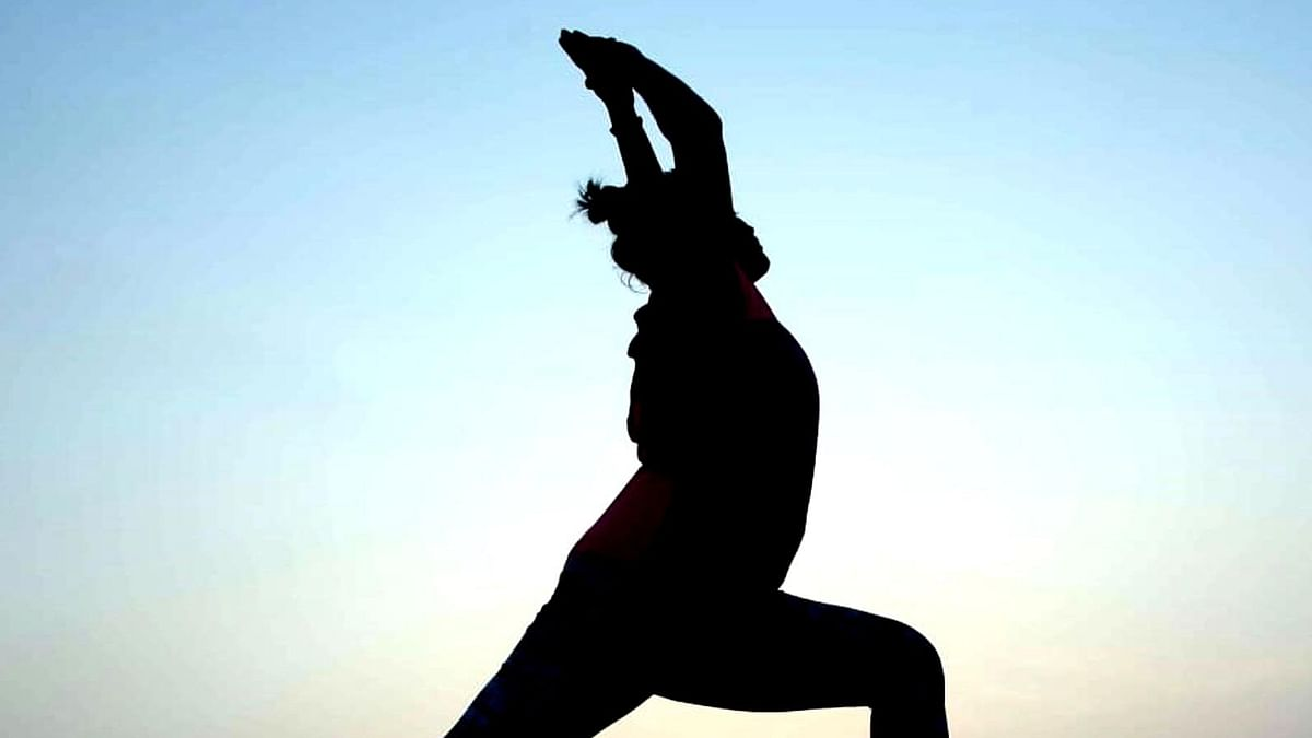 Yoga is what UP govt wants IIT, IIM students to study as a new subject