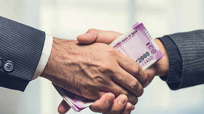 Curious case of corruption: Bihar govt official drawing salary from 3 departments, absconding