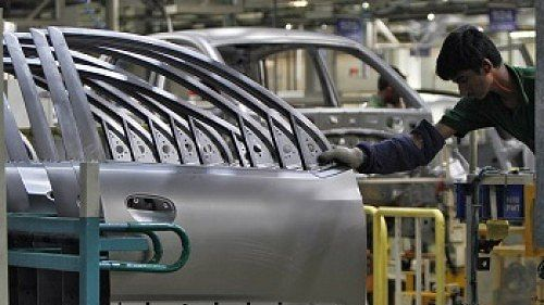 'Auto sector's demand conditions likely to persist'