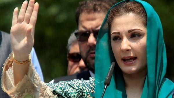 Maryam Nawaz arrested by Pak's anti-graft body