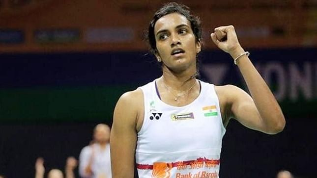 I retire, not from game, but COVID-19 negativity and fear: posts PV Sindhu