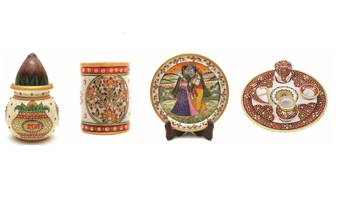 Bundelkhand's Gaura artifacts going extinct due to exploitation