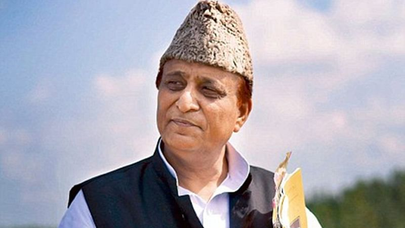 Azam Khan to be declared 'history sheeter'