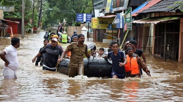 Rains pound South India, 16 die in rain-related incidents over past few days