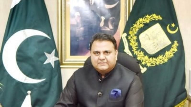Pakistan has option of approaching ICJ on Kashmir issue says Pak Minister