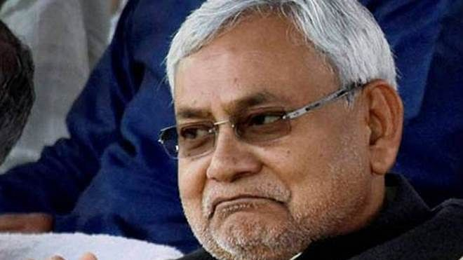 BJP forces Nitish Kumar to concede Speaker's chair in Bihar Assembly