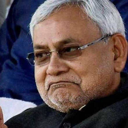 Bihar CM Nitish Kumar (PTI Photo)