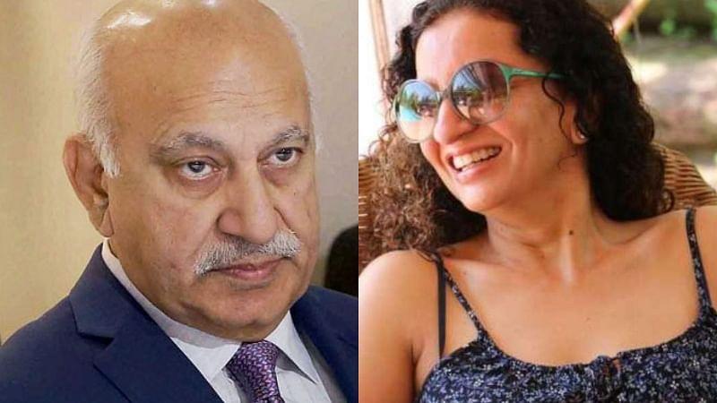 #MeToo: Akbar filed false case to create chilling effect among women, Ramani tells court