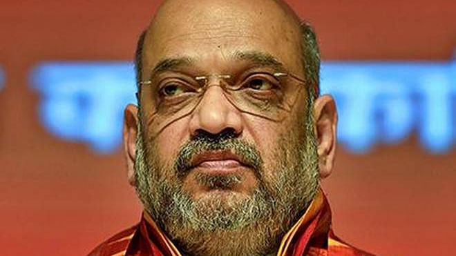 TMC sees red over Amit Shah's letter mentioning 'Gorkhaland'