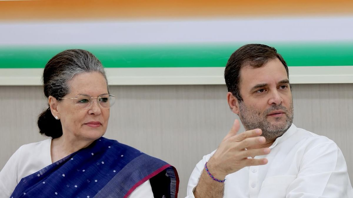 CWC resolution says no one will be permitted to weaken the Congress