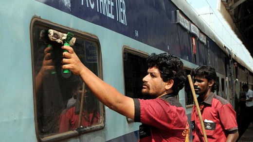 Cash starved Southern Railway to suspend housekeeping services from September 1