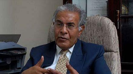 Repealing Article 370  an extremely regressive, undemocratic step: former J&K interlocutor Wajahat Habibullah