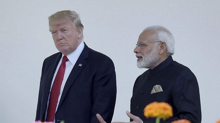 LIVE news updates: Modi speaks with Trump over phone, discusses regional situation