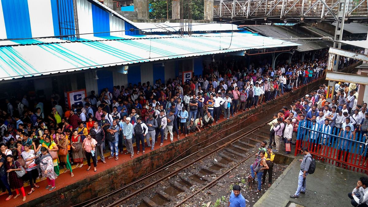 Modi govt to form empowered group to privatise 150 trains, 50 railway stations