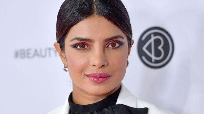 WATCH: Priyanka Chopra responding calmly to Pak woman accusing her of encouraging nuclear war in India