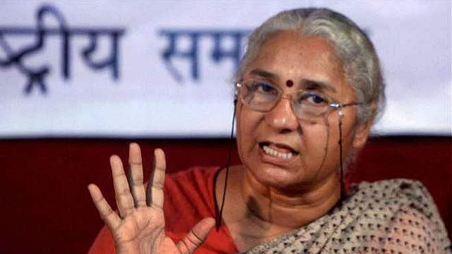 Modi's Birthday overshadowed flood victims' woes, says Medha Patkar