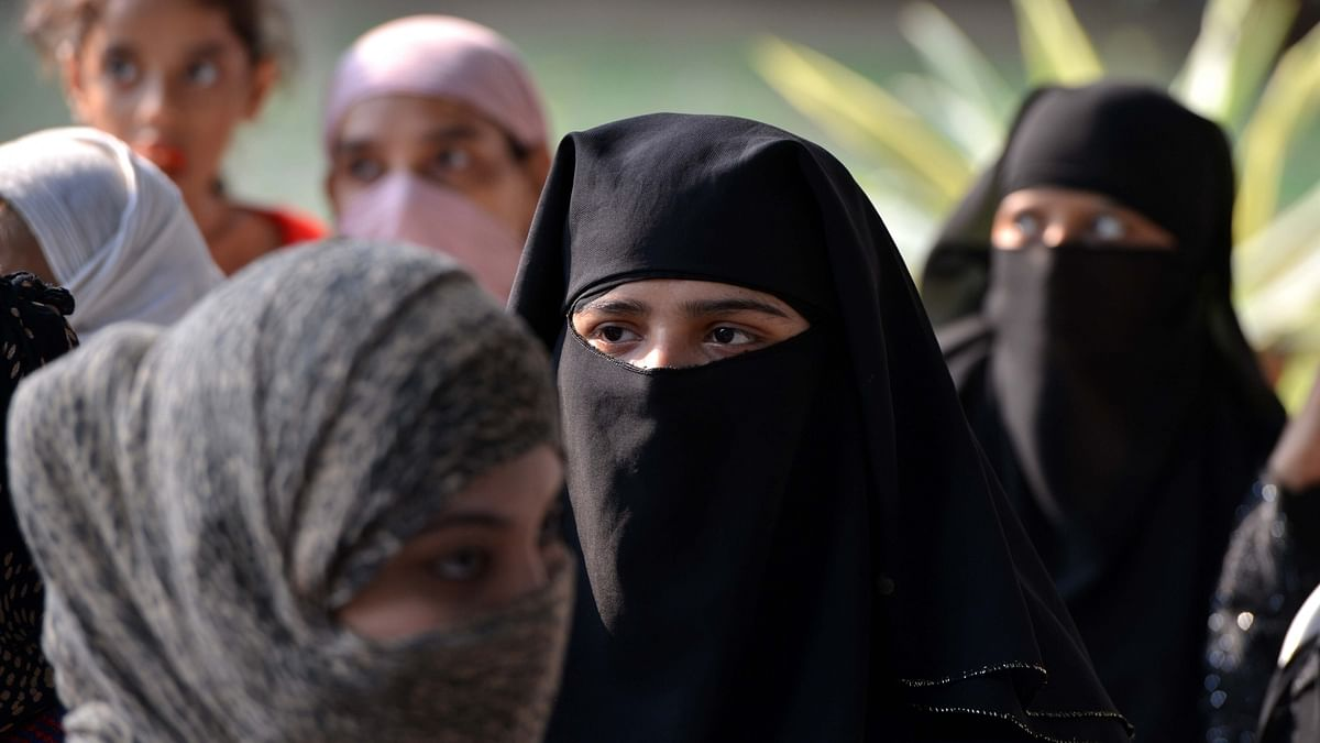 PIL filed in Delhi HC challenging Triple Talaq law