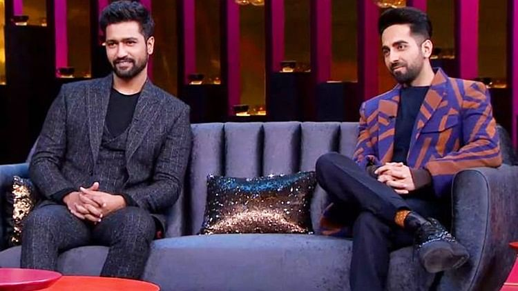 National Film Awards announced, Ayushmann and Vicky Kaushal share Best Actor award