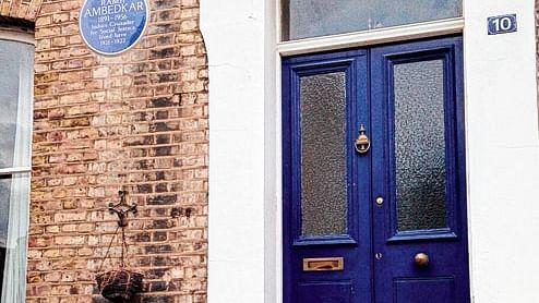 Maharashtra hires 2 experts to defend Ambedkar House in UK