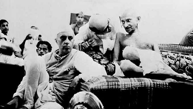 77 years of Quit India Movement: Do or Die. We shall either free India or die in the attempt, said Gandhi