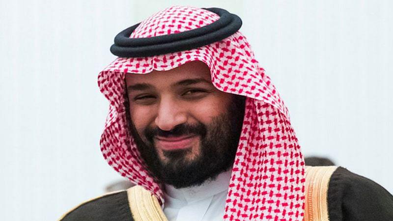 Saudi Crown Prince bin-Salman calls up Imran Khan over Kashmir