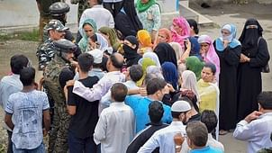 Eid in J&K passes off 'peacefully barring few incidents', no firing in Valley: Police