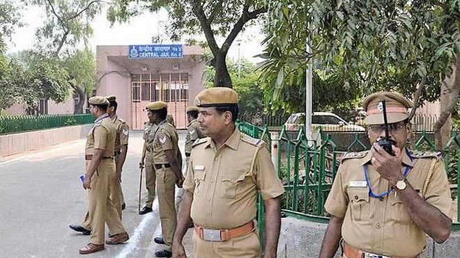 Alert in Tamil Nadu after intel of Lashkar terrorists' intrusion