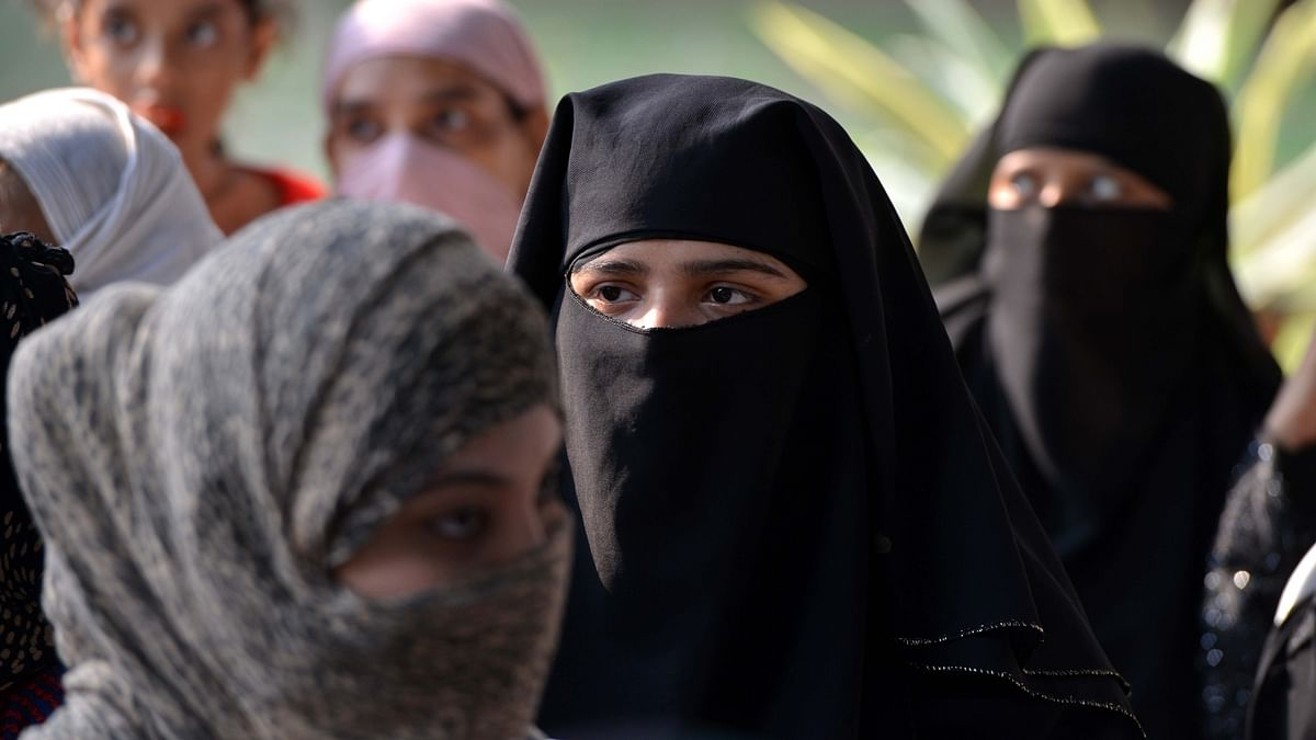 Day after Triple Talaq Bill is passed, UP man gives triple talaq to wife on road
