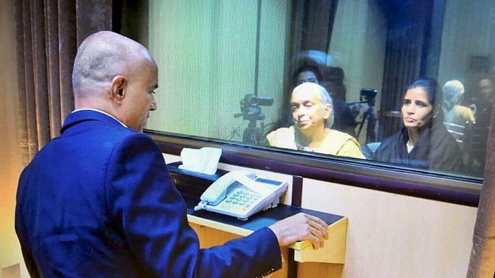 India insists on 'unimpeded' consular access to Jadhav