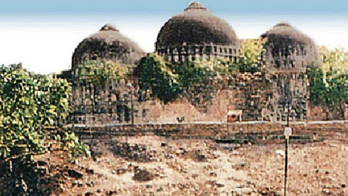 Trust to construct mosque in Ayodhya formed, to come up 25 kms from site where Babri Masjid stood
