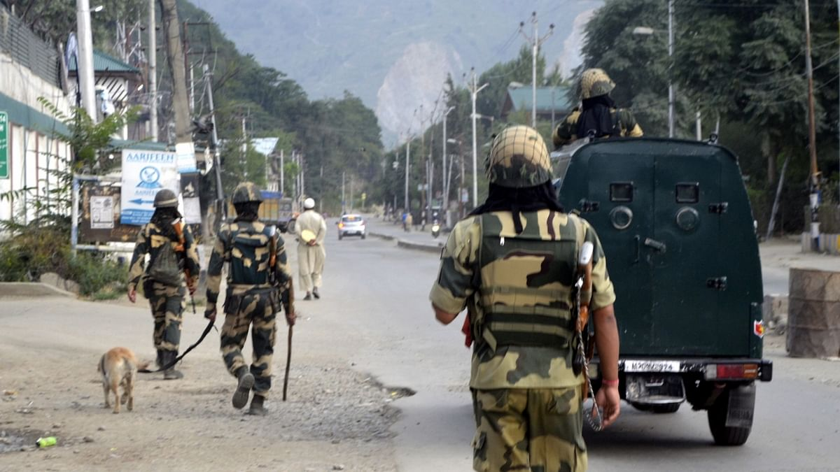 By seeking to 'control' Kashmir, Delhi may have won the battle but lost the war