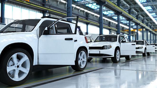 Chhattisgarh attributes rise in automobile sale to Nyay