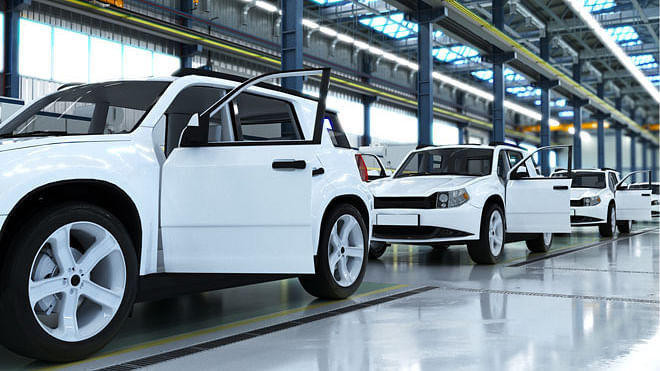 Chhattisgarh attributes rise in automobile sale to Nyay
